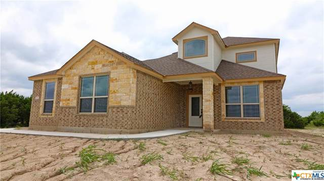 717 Northern Hills Road, Copperas Cove, TX 76522 (#414772) :: First Texas Brokerage Company
