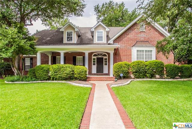 2701 Pecan Drive, Temple, TX 76502 (MLS #414773) :: Kopecky Group at RE/MAX Land & Homes