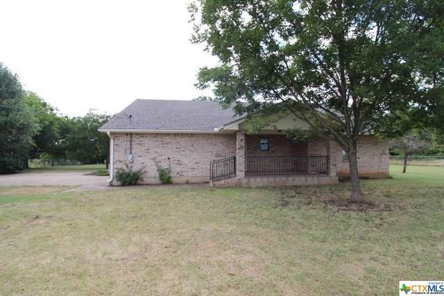 1590 Lutheran Church Road, Copperas Cove, TX 76522 (#414774) :: First Texas Brokerage Company