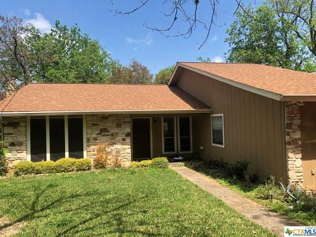 1420 N Lbj Drive, San Marcos, TX 78666 (MLS #414777) :: Kopecky Group at RE/MAX Land & Homes