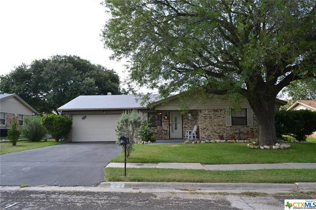 1113 Randa Street, Copperas Cove, TX 76522 (#414779) :: First Texas Brokerage Company