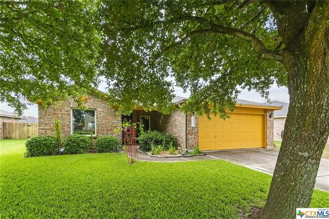 122 Waterlily Way, Hutto, TX 78634 (MLS #414781) :: The Zaplac Group