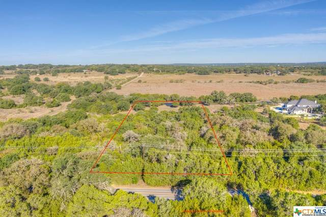 863 Ayers Rock, New Braunfels, TX 78132 (MLS #414784) :: Kopecky Group at RE/MAX Land & Homes