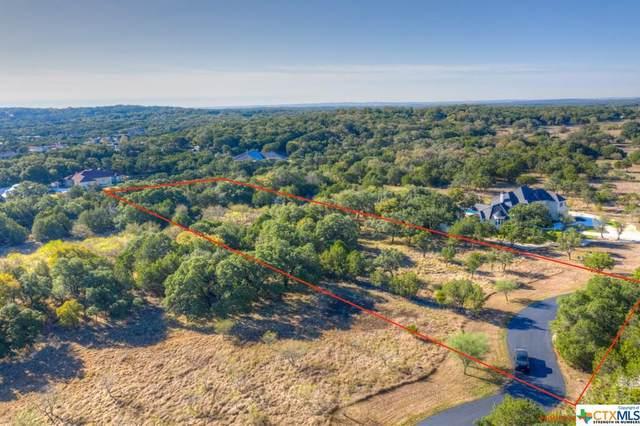 839 Ayers Rock, New Braunfels, TX 78132 (MLS #414791) :: Vista Real Estate