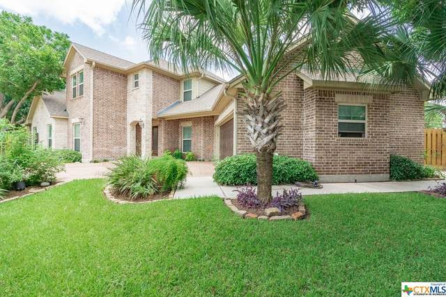 5101 Country Club Drive, Victoria, TX 77904 (MLS #414795) :: Kopecky Group at RE/MAX Land & Homes