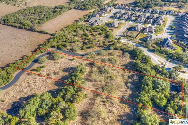823 Ayers Rock, New Braunfels, TX 78132 (MLS #414798) :: Vista Real Estate