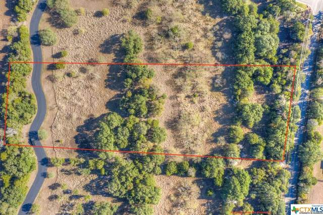 831 Ayers Rock, New Braunfels, TX 78132 (MLS #414804) :: Vista Real Estate