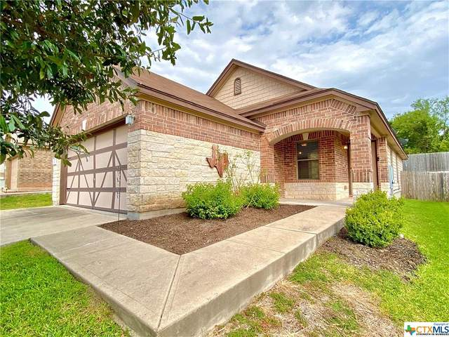 2406 Perkins Place, Georgetown, TX 78626 (#414814) :: First Texas Brokerage Company