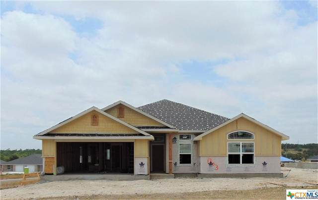 1303 Justice Drive, Copperas Cove, TX 76522 (#414817) :: First Texas Brokerage Company