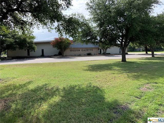 1012 Schriewer, Seguin, TX 78155 (MLS #414835) :: Kopecky Group at RE/MAX Land & Homes