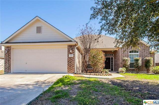 5719 Barrington Court, Temple, TX 76502 (MLS #414844) :: Kopecky Group at RE/MAX Land & Homes