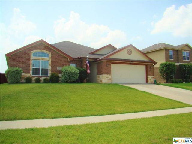 2303 Jesse Drive, Copperas Cove, TX 76522 (#414846) :: First Texas Brokerage Company