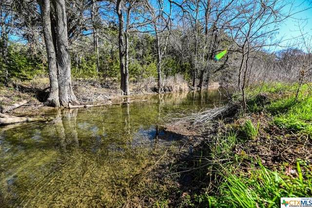 970 970 Mail Route Rd, Fisher, Texas 78623, Fischer, TX 78623 (MLS #414849) :: Kopecky Group at RE/MAX Land & Homes