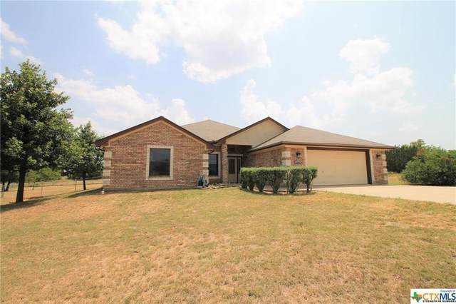 1006 Kenney Drive, Copperas Cove, TX 76522 (MLS #414850) :: Isbell Realtors