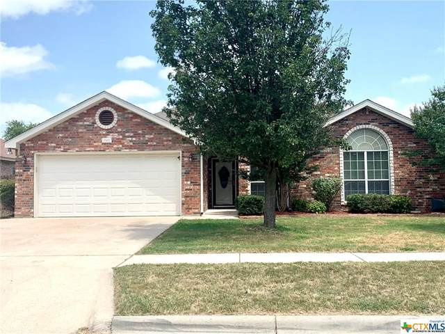 2502 Joseph Drive, Copperas Cove, TX 76522 (#414852) :: First Texas Brokerage Company