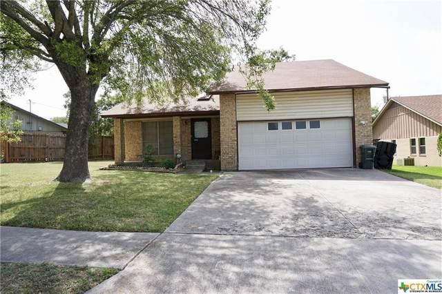 1113 Houston Street, Killeen, TX 76541 (MLS #414861) :: The Zaplac Group