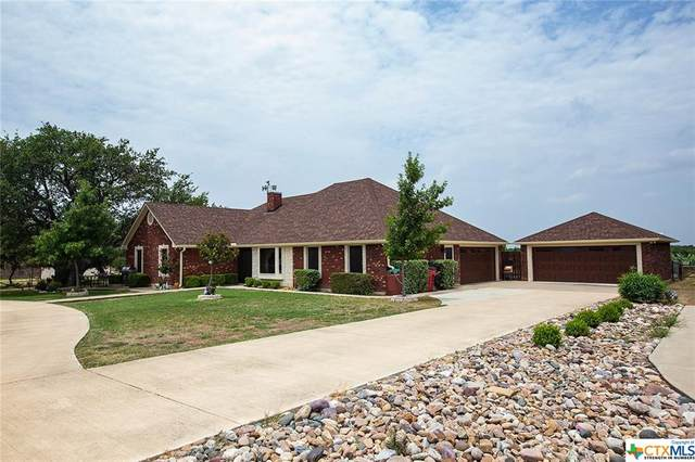 652 County Road 3150, Kempner, TX 76539 (#414869) :: Realty Executives - Town & Country