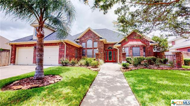 206 Summerwind Drive, Victoria, TX 77904 (MLS #414873) :: Kopecky Group at RE/MAX Land & Homes