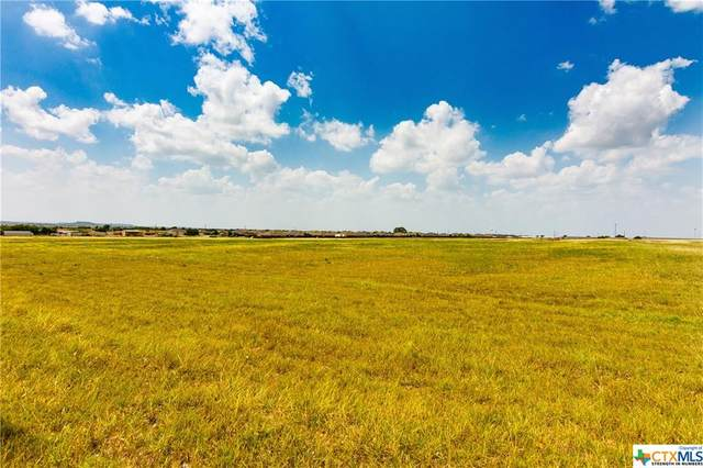 0 W Stan Schlueter Loop, Killeen, TX 76549 (MLS #414876) :: The Real Estate Home Team