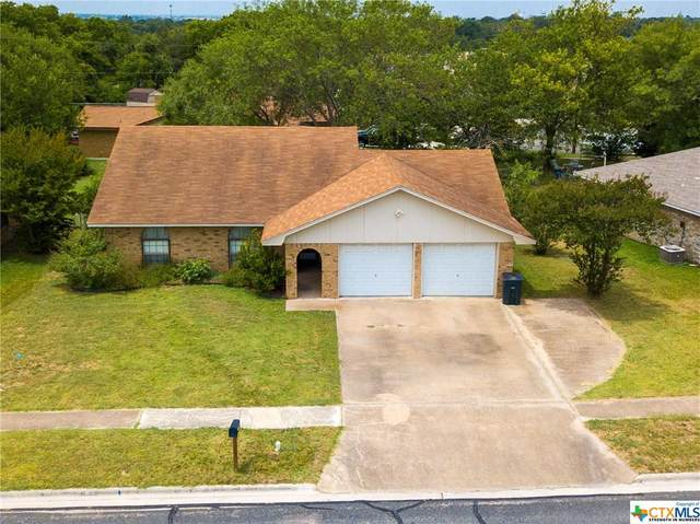 2404 Lake Road, Killeen, TX 76543 (MLS #414878) :: The Zaplac Group