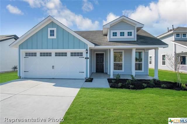136 Lyndon Drive, San Marcos, TX 78666 (MLS #414893) :: Kopecky Group at RE/MAX Land & Homes