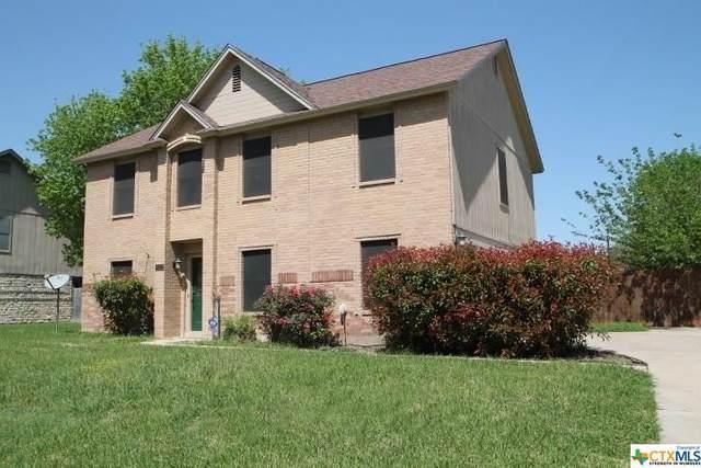 107 Turtle Creek Drive, Killeen, TX 76542 (MLS #414894) :: Kopecky Group at RE/MAX Land & Homes