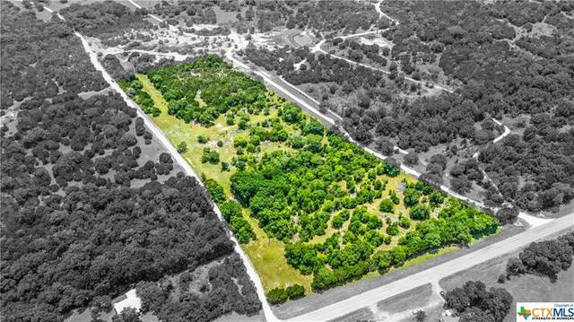 TBD Fm 215 Tract A Lane, Gatesville, TX 76528 (MLS #414902) :: Vista Real Estate