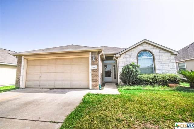 7812 Bridgepointe Drive, Temple, TX 76502 (MLS #414903) :: Isbell Realtors