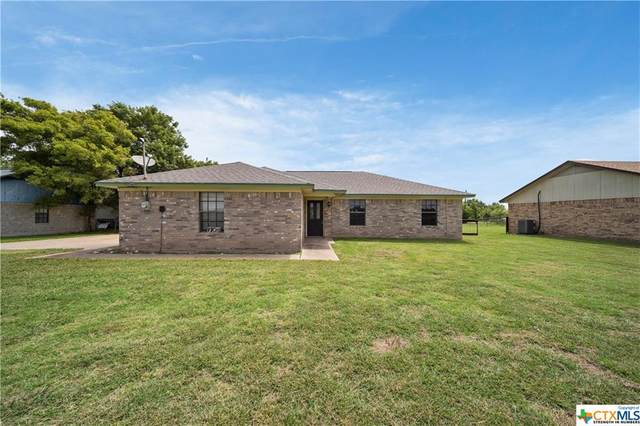 7105 Mackey Ranch, Bruceville-Eddy, TX 76524 (MLS #414904) :: Carter Fine Homes - Keller Williams Heritage