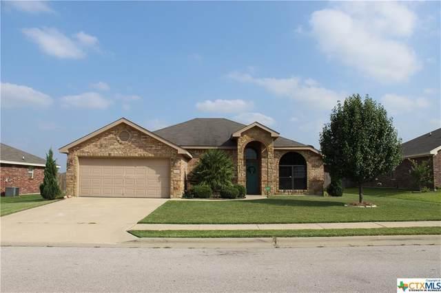 10004 Diana Drive, Killeen, TX 76542 (MLS #414923) :: Kopecky Group at RE/MAX Land & Homes