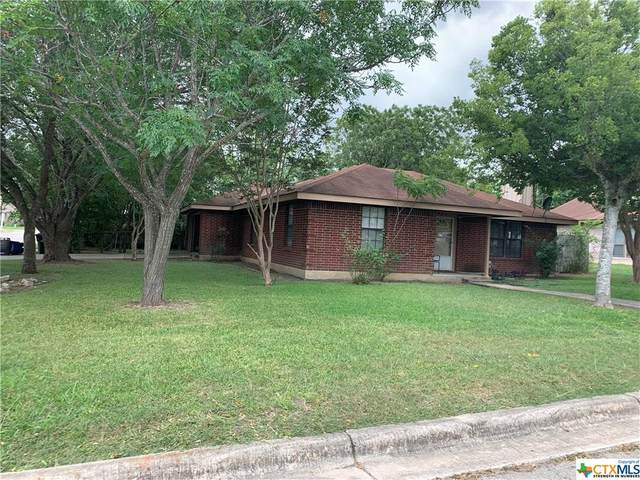 780 Vista Parkway, New Braunfels, TX 78130 (MLS #414940) :: Berkshire Hathaway HomeServices Don Johnson, REALTORS®
