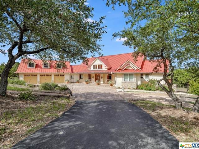 504 Rocky Springs Road, Wimberley, TX 78676 (MLS #414949) :: Kopecky Group at RE/MAX Land & Homes