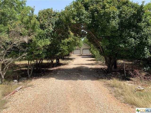 16113 Salado Drive, Temple, TX 76502 (MLS #414952) :: Brautigan Realty