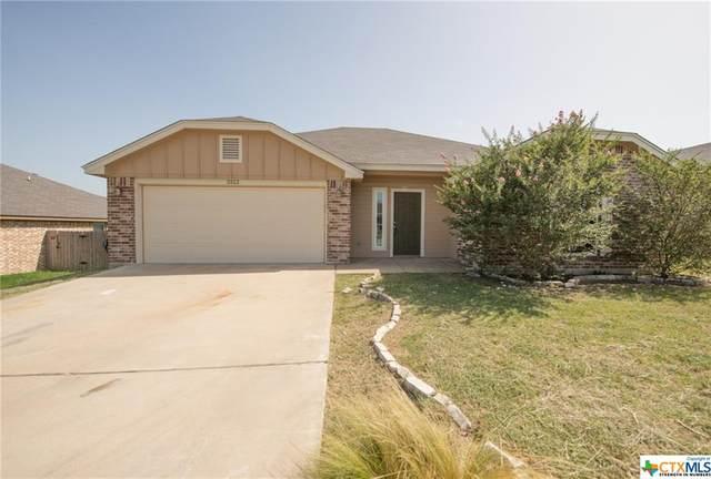 2512 Tarrant County Drive, Killeen, TX 76549 (MLS #414957) :: Kopecky Group at RE/MAX Land & Homes