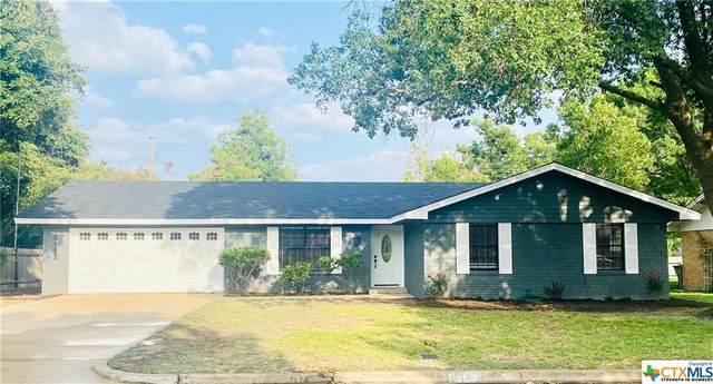 5112 Loch Lomond Drive, Waco, TX 76710 (MLS #414959) :: Brautigan Realty