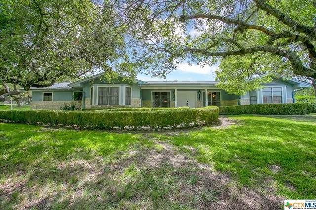 144 Creekview Drive, Canyon Lake, TX 78133 (MLS #414961) :: Berkshire Hathaway HomeServices Don Johnson, REALTORS®