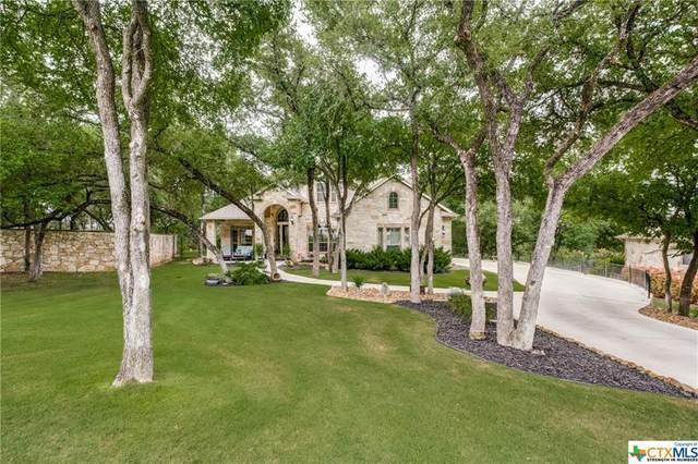 886 Santa Cruz, New Braunfels, TX 78132 (MLS #414964) :: Kopecky Group at RE/MAX Land & Homes