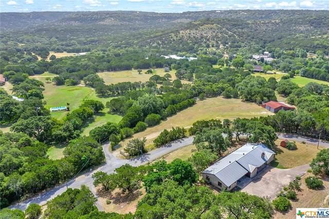 705 Spoke Hollow Road, Wimberley, TX 78676 (MLS #414976) :: Kopecky Group at RE/MAX Land & Homes