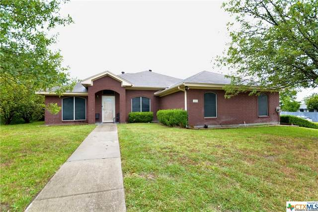 4301 Foster Lane, Killeen, TX 76549 (MLS #414986) :: Kopecky Group at RE/MAX Land & Homes
