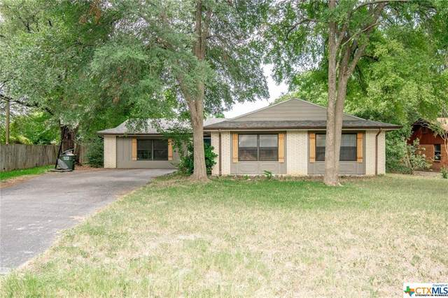 177 Woodland Trail, Belton, TX 76513 (MLS #414987) :: Isbell Realtors
