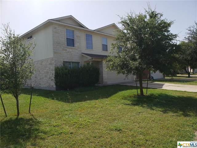 1018 Jamie Court, Georgetown, TX 78626 (MLS #414991) :: Kopecky Group at RE/MAX Land & Homes