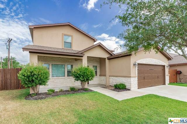 325 Tuscany Drive, Victoria, TX 77904 (MLS #414994) :: The Zaplac Group