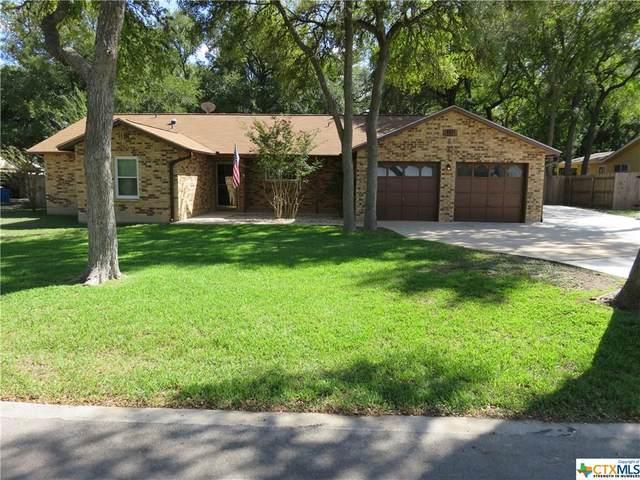 139 Lone Oak Street, Seguin, TX 78155 (MLS #414995) :: Kopecky Group at RE/MAX Land & Homes
