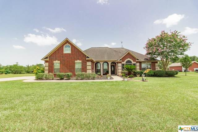321 Crawford Drive, Victoria, TX 77904 (#415003) :: First Texas Brokerage Company