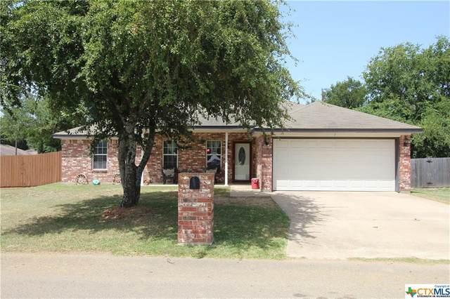1 N Winecup Drive, Belton, TX 76513 (MLS #415006) :: Isbell Realtors
