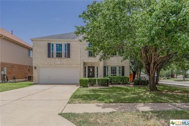3600 Windhill Loop, Round Rock, TX 78681 (#415018) :: First Texas Brokerage Company