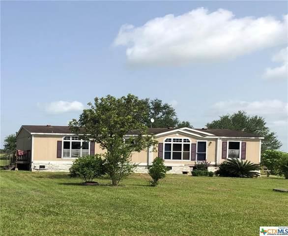 406 Hollybrook Drive, Inez, TX 77968 (MLS #415022) :: The Real Estate Home Team