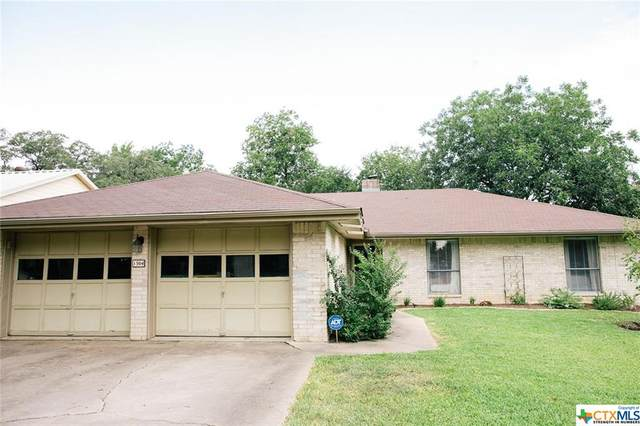 1504 N Wall Street, Belton, TX 76513 (#415030) :: Realty Executives - Town & Country
