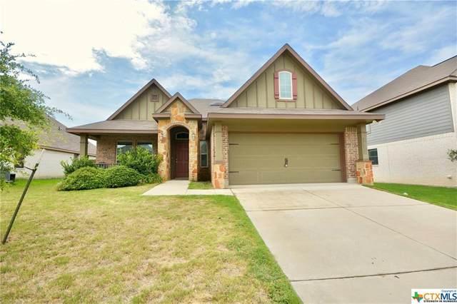 3511 Castleton Drive, Killeen, TX 76542 (MLS #415035) :: Kopecky Group at RE/MAX Land & Homes