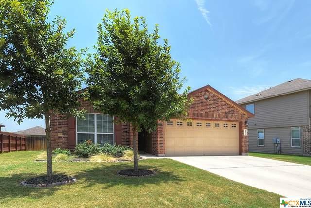 276 Escarpment Oak, New Braunfels, TX 78130 (MLS #415047) :: RE/MAX Land & Homes